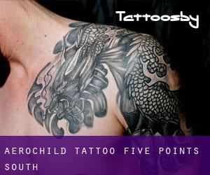 Aerochild Tattoo (Five Points South)