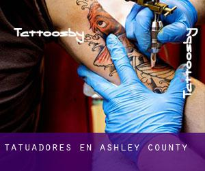 Tatuadores en Ashley County