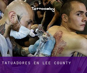 Tatuadores en Lee County