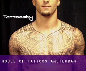 House Of Tattoos Amsterdam