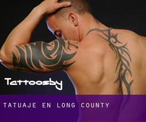 tatuaje en Long County