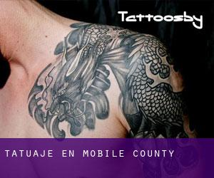 tatuaje en Mobile County