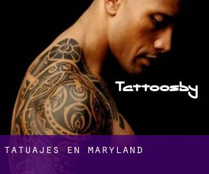 tatuajes en Maryland